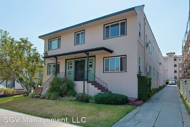 1 Bedroom, Playhouse District Rental in Los Angeles, CA for $2,100 - Photo 1