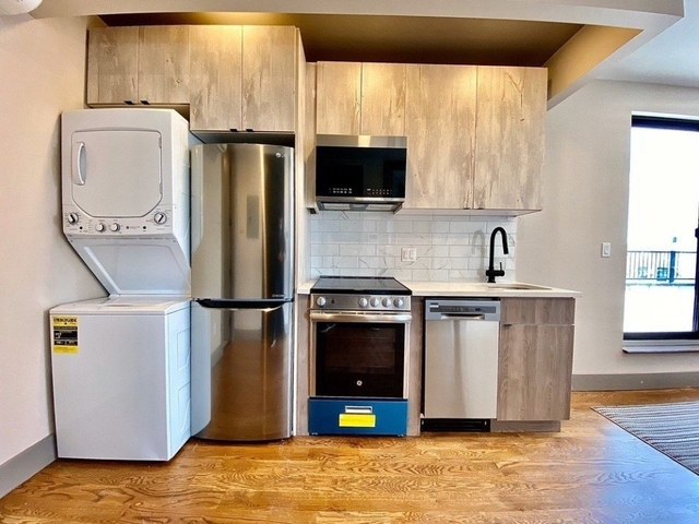 1 Bedroom, Weeksville Rental in NYC for $2,300 - Photo 2