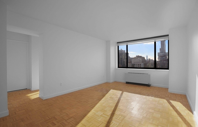 1 Bedroom, Civic Center Rental in NYC for $2,875 - Photo 1