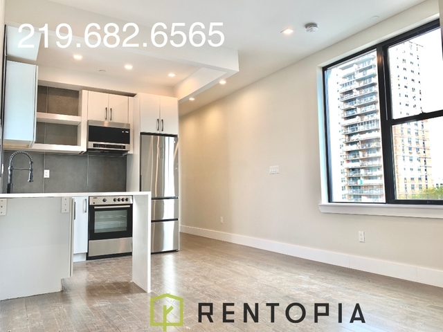 4 Bedrooms, East Williamsburg Rental in NYC for $3,483 - Photo 1