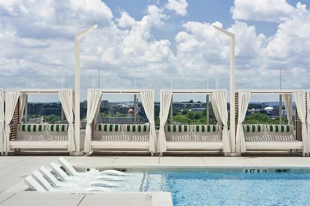 2 Bedrooms, Midtown Rental in Atlanta, GA for $2,621 - Photo 1