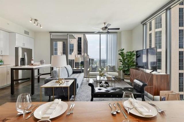 3 Bedrooms, Midtown Rental in Atlanta, GA for $4,212 - Photo 1