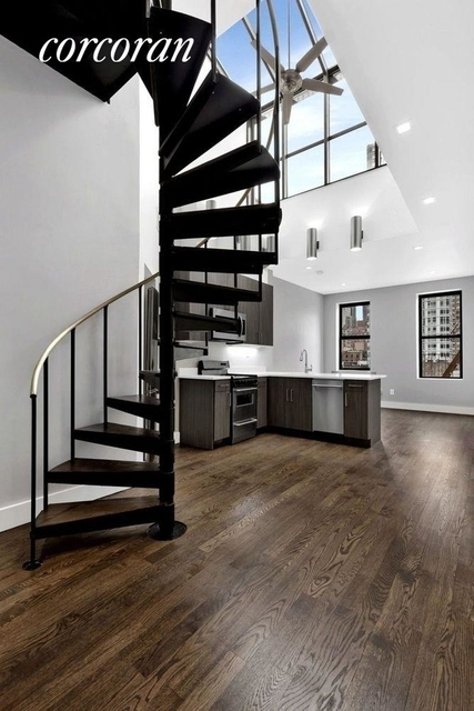 3 Bedrooms, Rose Hill Rental in NYC for $6,995 - Photo 2