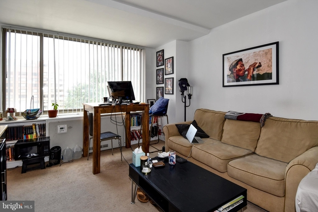 Studio, Radnor - Fort Myer Heights Rental in Washington, DC for $1,450 - Photo 2