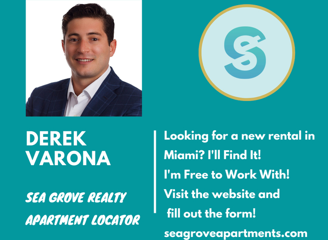 Studio, Midtown Miami Rental in Miami, FL for $1,832 - Photo 2