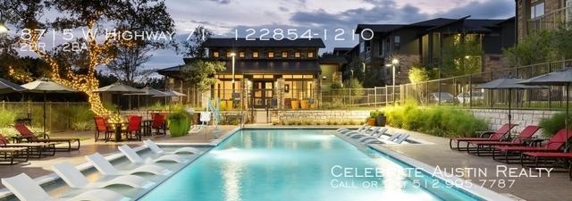 2 Bedrooms, West Oak Hill Rental in Austin-Round Rock Metro Area, TX for $1,710 - Photo 1