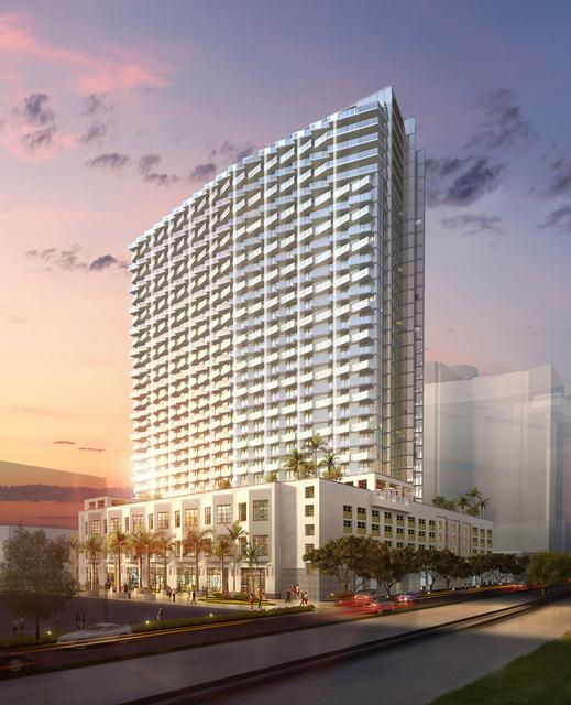 Studio, Midtown Miami Rental in Miami, FL for $1,687 - Photo 1
