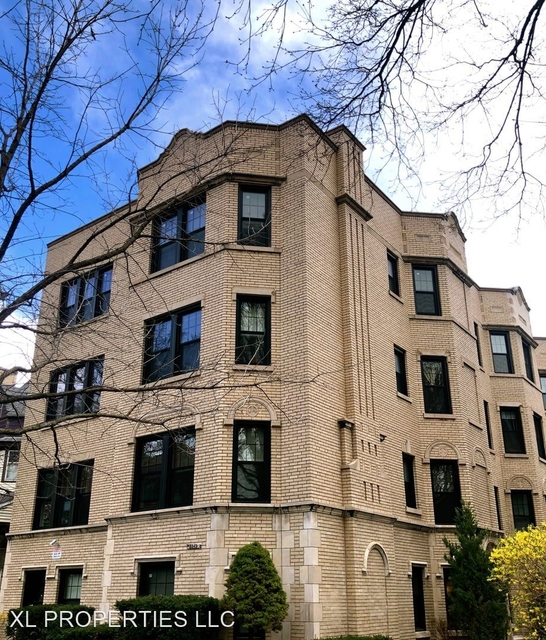 1 Bedroom, Lakewood - Balmoral Rental in Chicago, IL for $1,595 - Photo 2