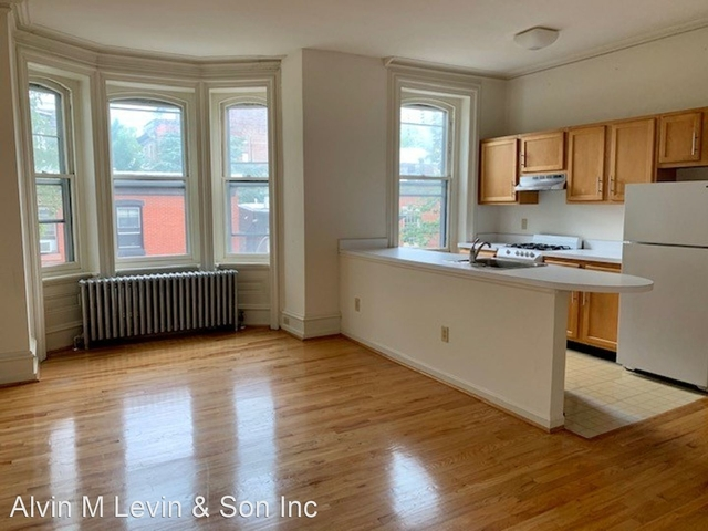 3 Bedrooms, Fitler Square Rental in Philadelphia, PA for $2,995 - Photo 1
