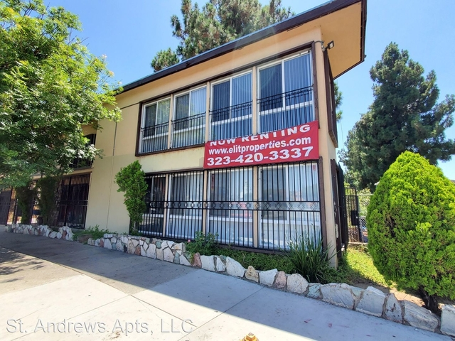 1 Bedroom, Hollywood Studio District Rental in Los Angeles, CA for $1,700 - Photo 2