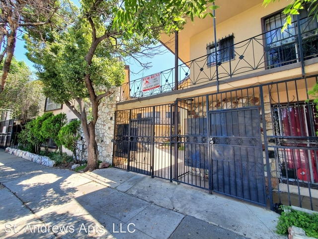 1 Bedroom, Hollywood Studio District Rental in Los Angeles, CA for $1,700 - Photo 1