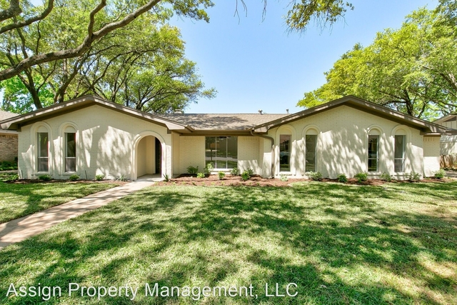 4 Bedrooms, Lakewood Rental in Dallas for $2,995 - Photo 1