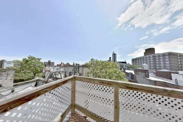 2 Bedrooms, East Village Rental in NYC for $2,550 - Photo 1