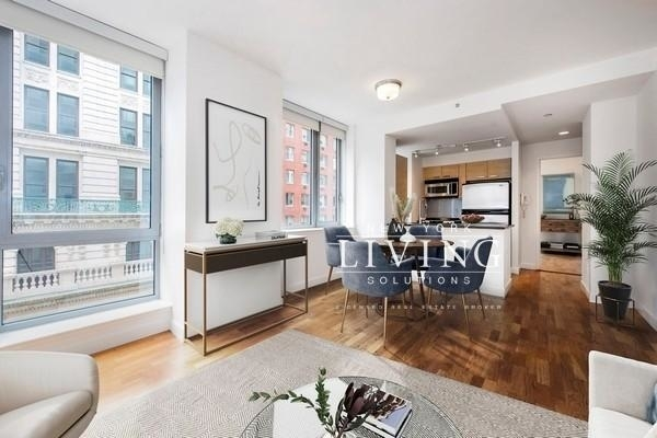 2 Bedrooms, Tribeca Rental in NYC for $6,424 - Photo 1