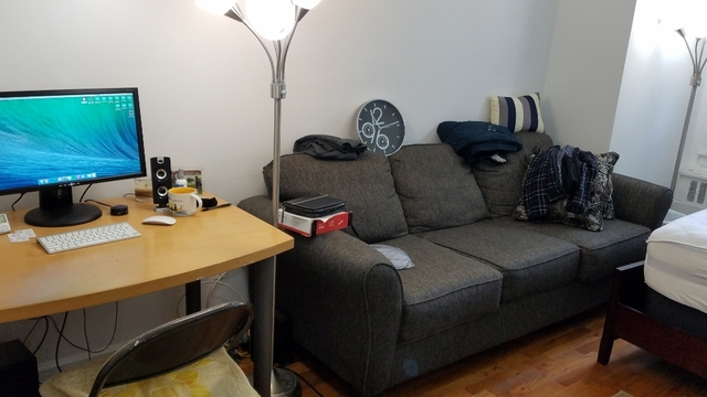 Studio, Yorkville Rental in NYC for $1,819 - Photo 2