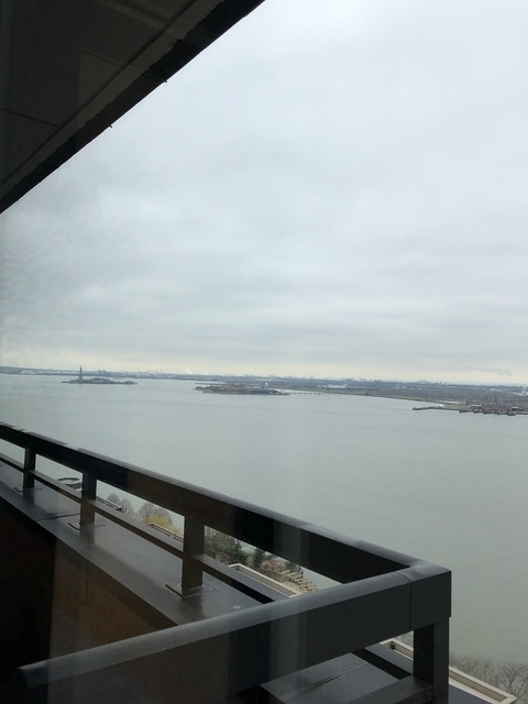 1 Bedroom, Battery Park City Rental in NYC for $4,446 - Photo 2