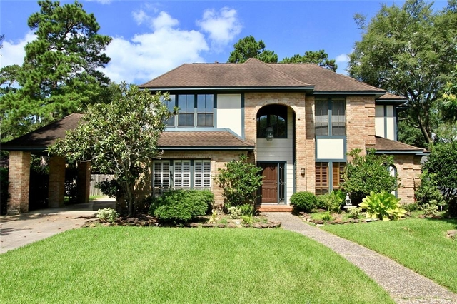 4 Bedrooms, Fosters Mill Village Rental in Houston for $2,200 - Photo 1