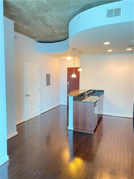 1 Bedroom, Centennial Hill Rental in Atlanta, GA for $2,200 - Photo 2