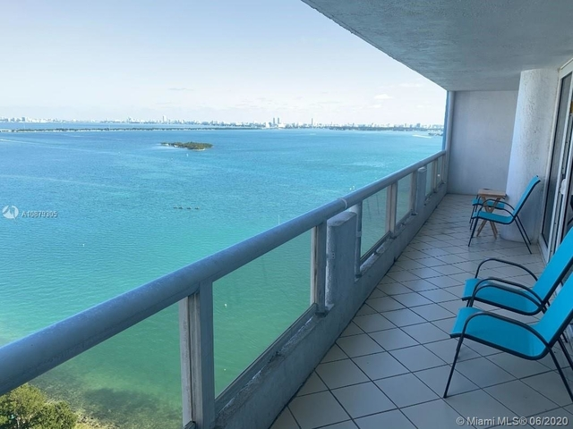 2 Bedrooms, Omni International Rental in Miami, FL for $2,700 - Photo 1