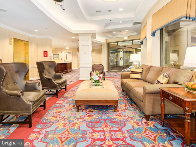 1 Bedroom, Ballston - Virginia Square Rental in Washington, DC for $4,133 - Photo 2