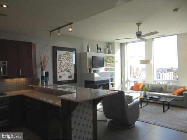 Studio, Washington Square West Rental in Philadelphia, PA for $1,750 - Photo 2