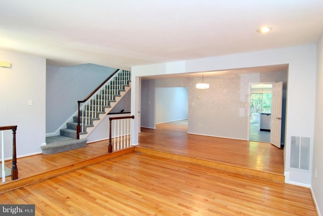 3 Bedrooms, Chadaberry Rental in Washington, DC for $3,190 - Photo 2
