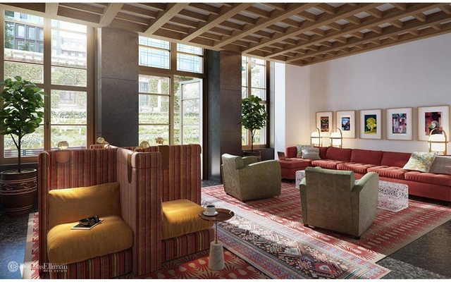 Studio, Hudson Square Rental in NYC for $5,077 - Photo 2