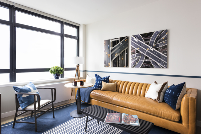 Studio, Long Island City Rental in NYC for $2,806 - Photo 2