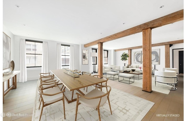 4 Bedrooms, Tribeca Rental in NYC for $40,000 - Photo 1