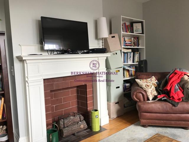 2 Bedrooms, Mid-Cambridge Rental in Boston, MA for $3,100 - Photo 2