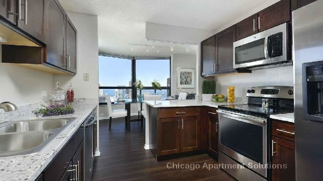 Studio, Near East Side Rental in Chicago, IL for $1,905 - Photo 1