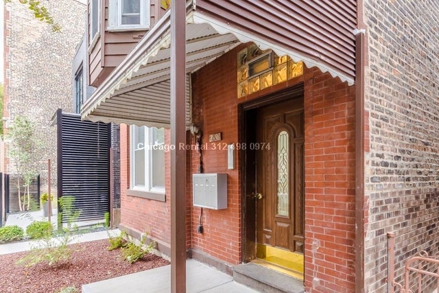 2 Bedrooms, West Town Rental in Chicago, IL for $1,850 - Photo 2