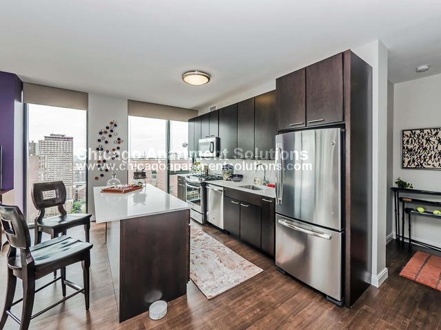 2 Bedrooms, Gold Coast Rental in Chicago, IL for $3,780 - Photo 1