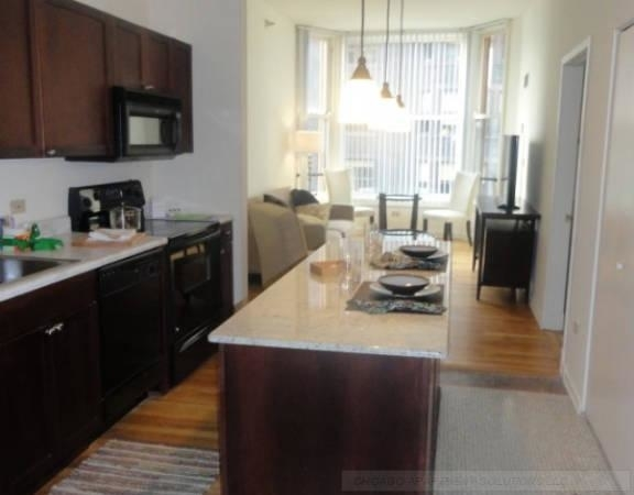 Studio, The Loop Rental in Chicago, IL for $1,610 - Photo 1