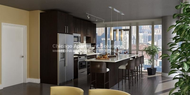 1 Bedroom, Greektown Rental in Chicago, IL for $2,471 - Photo 1