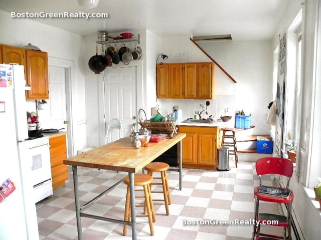 2 Bedrooms, Jamaica Central - South Sumner Rental in Boston, MA for $2,425 - Photo 1