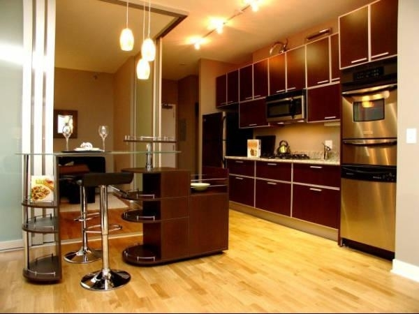2 Bedrooms, Fulton River District Rental in Chicago, IL for $5,433 - Photo 1