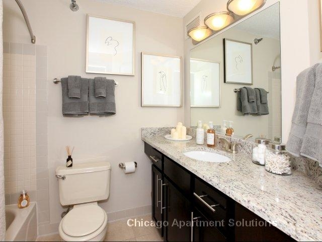 1 Bedroom, Streeterville Rental in Chicago, IL for $1,999 - Photo 1