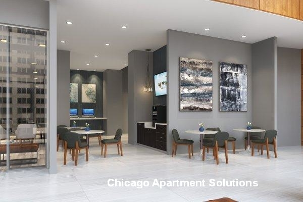 1 Bedroom, Gold Coast Rental in Chicago, IL for $2,556 - Photo 2