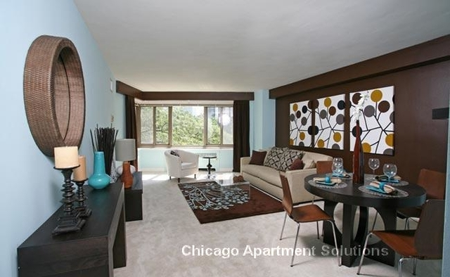 2 Bedrooms, Gold Coast Rental in Chicago, IL for $5,043 - Photo 1