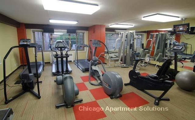 2 Bedrooms, Gold Coast Rental in Chicago, IL for $5,043 - Photo 2