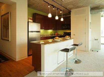 Studio, South Loop Rental in Chicago, IL for $1,762 - Photo 1