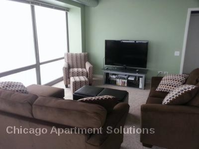 Studio, South Loop Rental in Chicago, IL for $1,823 - Photo 2