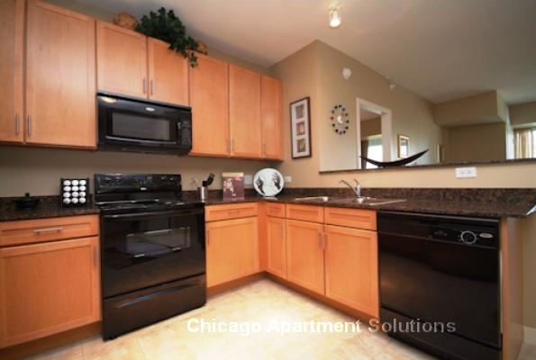 Studio, South Loop Rental in Chicago, IL for $1,823 - Photo 1