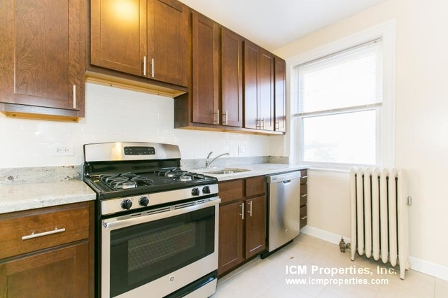 2 Bedrooms, Ravenswood Rental in Chicago, IL for $1,595 - Photo 1