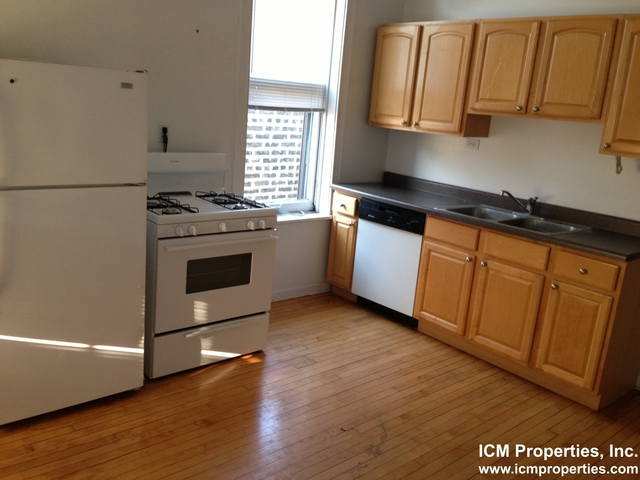 3 Bedrooms, Wrightwood Rental in Chicago, IL for $2,295 - Photo 1