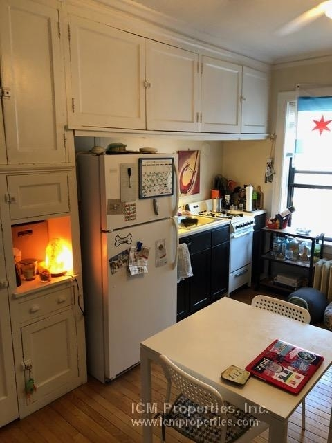 Studio, Ravenswood Rental in Chicago, IL for $915 - Photo 1