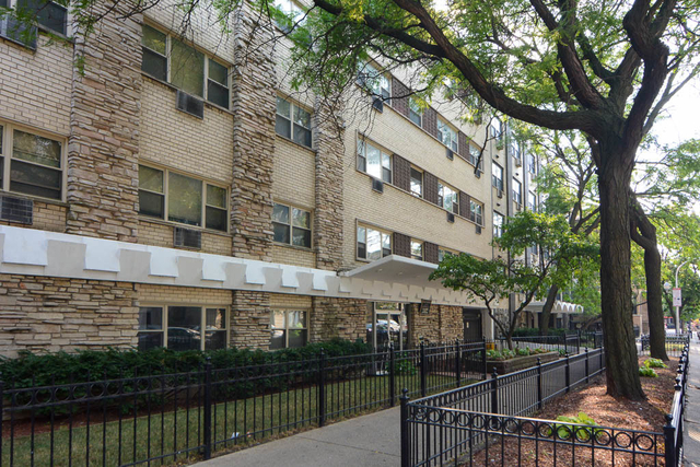 1 Bedroom, Lake View East Rental in Chicago, IL for $1,285 - Photo 1