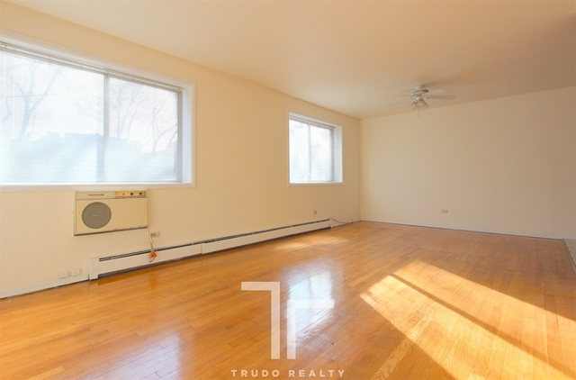 1 Bedroom, Margate Park Rental in Chicago, IL for $1,200 - Photo 1
