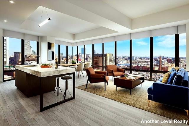 Studio, Seaport District Rental in Boston, MA for $2,396 - Photo 2